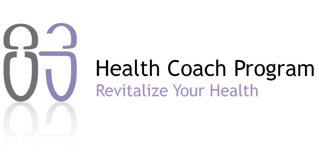 Health Coach Program logo